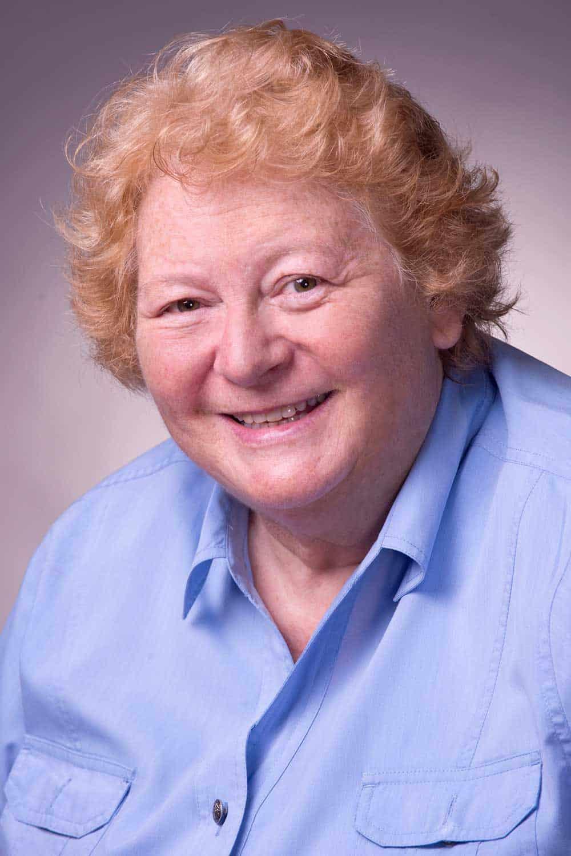 Hilda Grobler