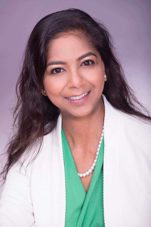 Michelle Naidoo