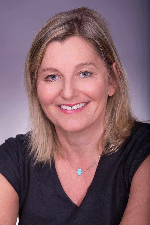 Dr Tamara Cohen